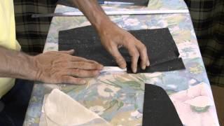 ✂️👖👍Как шить боковой карман брюк. Шитье и крой.(В этом видео мы рассмотрим обработку самого простого и распространенного кармана на брюках (юбке). Существу..., 2012-10-21T15:36:21.000Z)