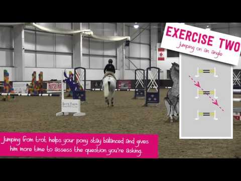 Pippa Funnell's jumping secrets – PONY magazine