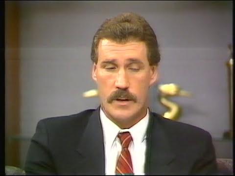 StKilda vs Brisbane rd 1 1989 Sportsworld panel review