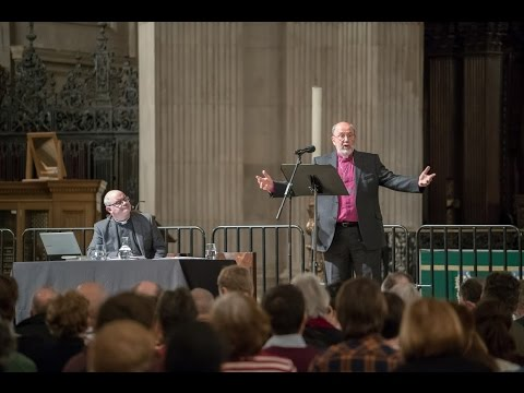 The Kingdom of God with the Rt Revd Dr Tom Wright