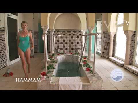 Hasdrubal Thalassa Spa, Yasmine Hammamet