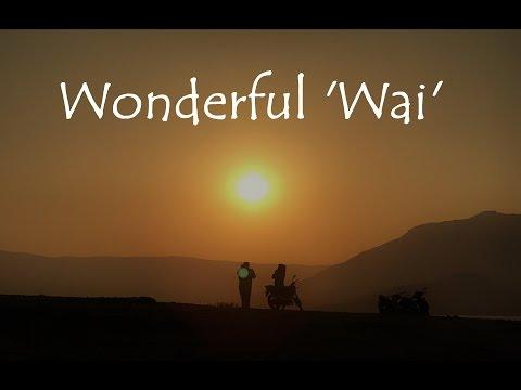 Wonderful Wai - Vlog