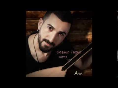 Coşkun Tüzün - Gitme  [© ARDA Müzik]