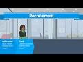 Recrutement, comment faire ? - Profil de poste