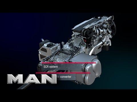 MAN - Euro 6 (English version)