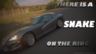 GT SPORT | Dodge Viper On-Track Review & STORYTIME | One Of My Favorite Cars Ever & Here