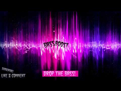 Rusko  Everyday Netsky Remix Bass Boosted HD