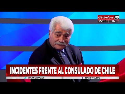 Para Jorge Asís el debate no mueve un voto
