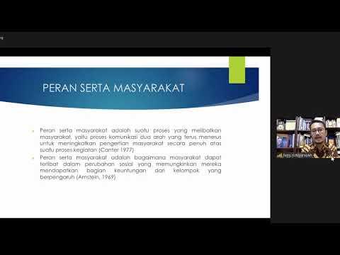 FGD KPU NTB: Strategi Pendidikan Pemilih Pilkada 2020 Part 2