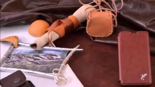Кожаные чехлы для телефонов(Кожаные чехлы для телефонов http://vk.cc/2YpYX9 http://youtu.be/rLjYUEwlkos., 2014-09-17T11:22:10.000Z)