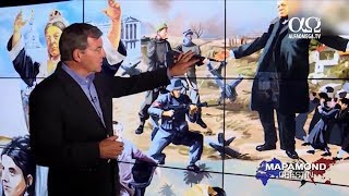 Importanta sionismului crestin in fondarea Israelului