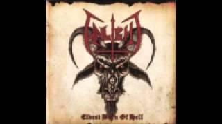 Eldest Born of Hell-Unlight