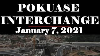 Pokuase Interchange Update (Ja…