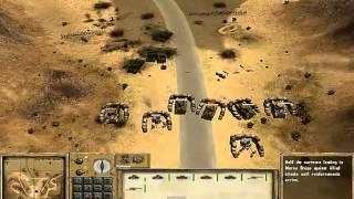 Desert Rats vs Afrika Korps - 1 Link