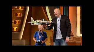 Martin, der Fliegerkönig - TV total
