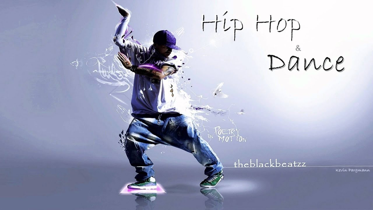 Remix hip hop songs for dance