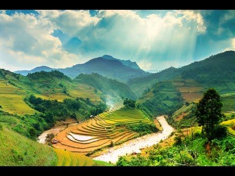 Unterwegs auf dem Ho-Chi-Minh-Pfad (Teil 2) - Eine unglaubliche Wanderun [Doku]