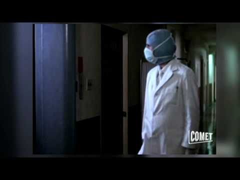"X-Ray (1981) Hiding From ""The Doctor"""