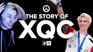 The Story Of xQc