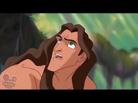 Legenda lui Tarzan Ep25 Cutremurul din Jungla Dublat in Romana 1