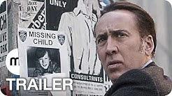 PAY THE GHOST Trailer German Deutsch (2016) Nicolas Cage