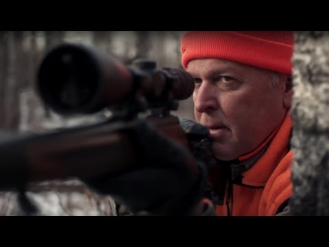 Trijicon AccuPoint – Mike Hanback