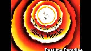Stevie Wonder - Pastime Paradise.mov