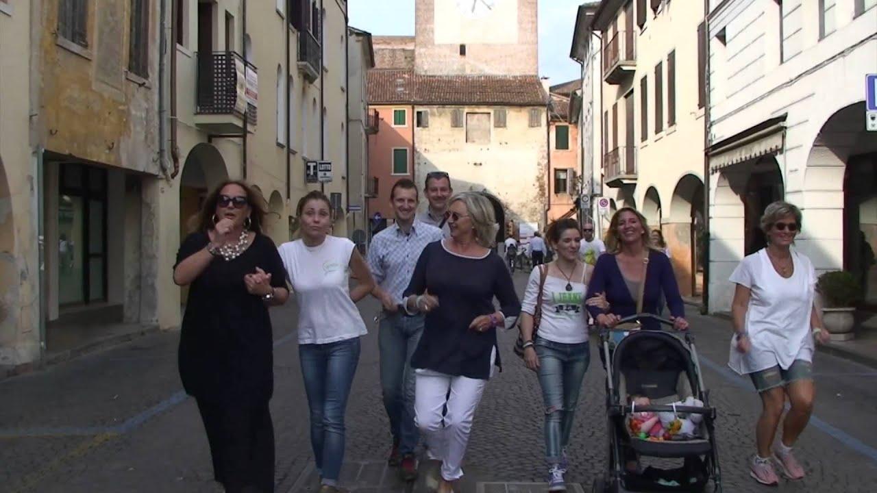 Sei di Castelfranco Veneto se sei .... Happy - YouTube