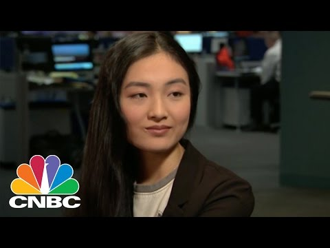 Why Chinese Students Want US College Degrees | CNBC