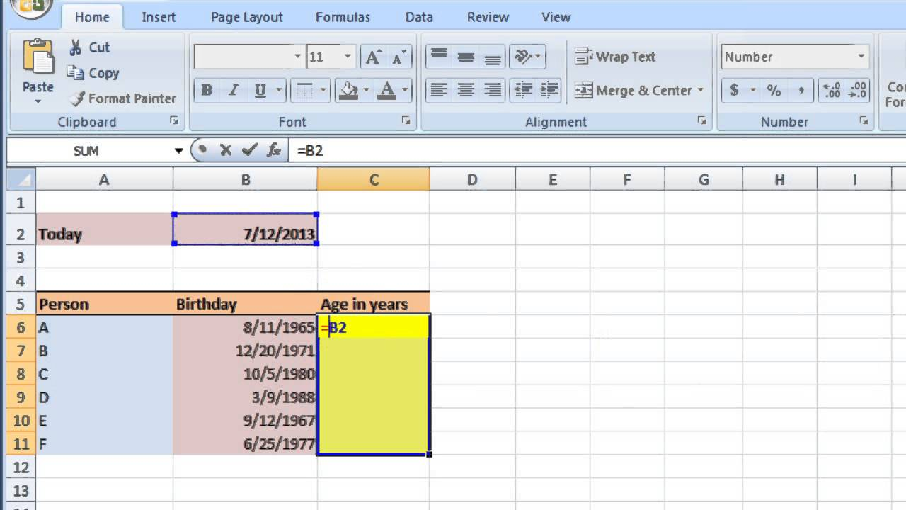 excel how to run reports hourly