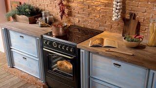31 Provence Style Kitchen Ideas