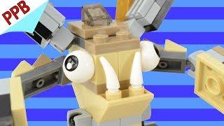 видео Кнопки COBRAX