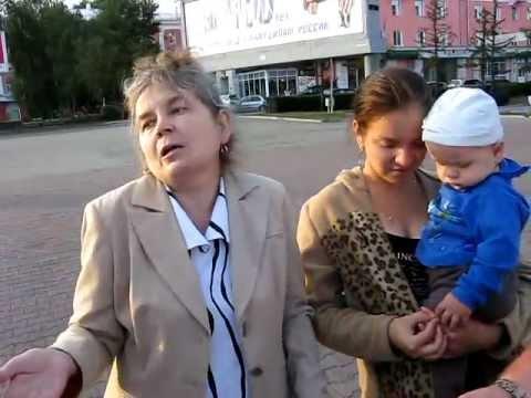 Суд над PUSSY RIOT, мнение барнаульцев