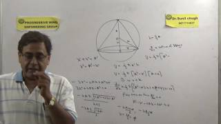 CLASS XII 12/ IIT Maxima Minima Word problem tricks part 3