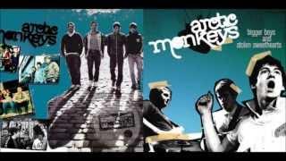 Arctic Monkeys - Bigger Boys and Stolen Sweethearts (FULL ALBUM)