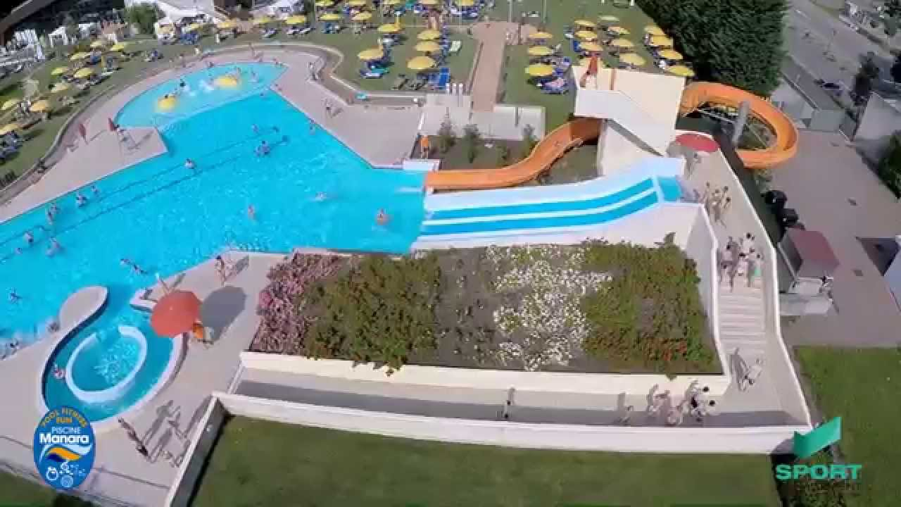 Piscine manara sport management youtube - Piscina busto arsizio ...