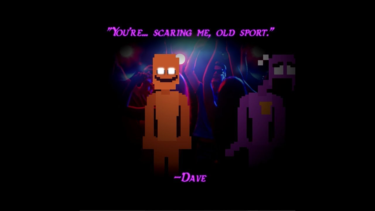 dayshift at freddy s 2 an ending pure evil youtube