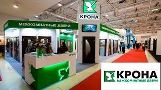 Межкомнатные двери КРОНА на сайте dverini.ru(Компания