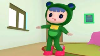 Мультфильмы для малышей - Руби и Йо-Йо -  Мамины туфли