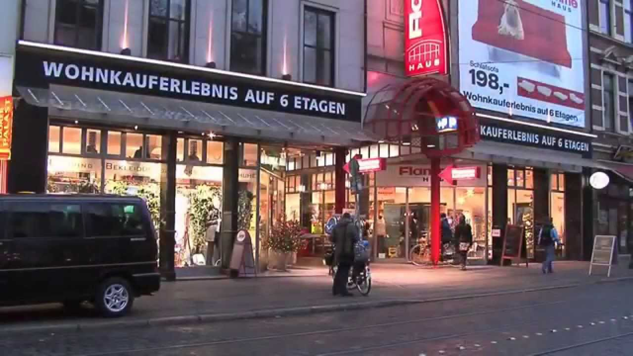 Möbelhaus In Bremen flamme möbel trailer aus bremen imagetrailer möbelhaus