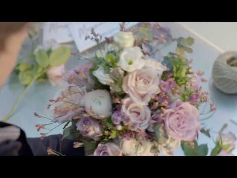 Le fleuriste de Beaugrenelle : Monsieur Marguerite