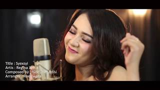 Gambar cover Regina Xenia - Syexsyi (Official Music Video MUSIK DUA KARYA) #music