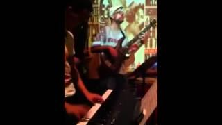 Rene Gonzalez (Bass) en NUYORICAN CAFE (VIEJO SAN JUAN PR).mp4