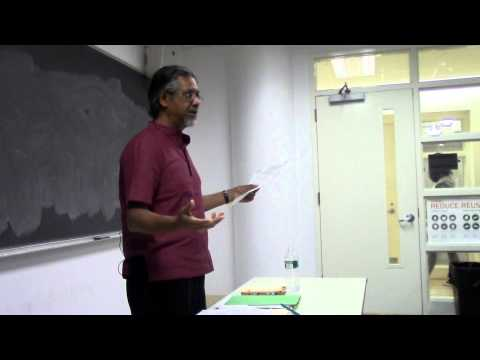 Prof. Anwar Shaikh: Historical Foundations of Political Economy - Lecture 2