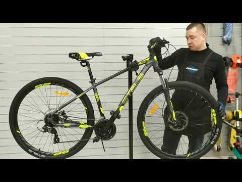 Обзор велосипеда Stels Navigator 930 D