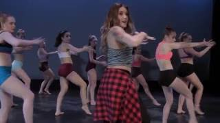 """Give Me Love"" by Ciara 