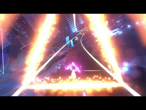 Stadiarific playing AVICII Invector |