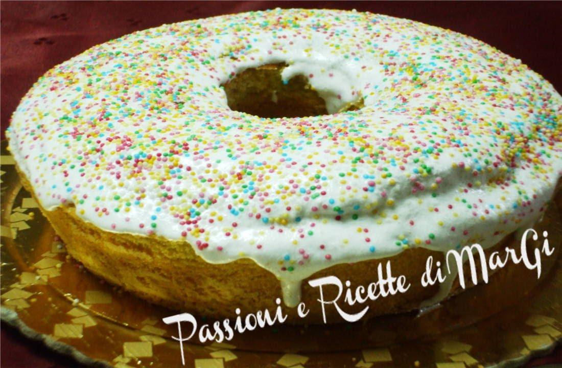 Video ricetta pizzo palumbo dolci di Pasqua pugliesi