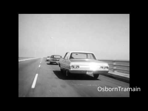 1965 Gulf NoNox Commercial Featuring the Big Low Price Three, Ford, Chevy & Plymouth