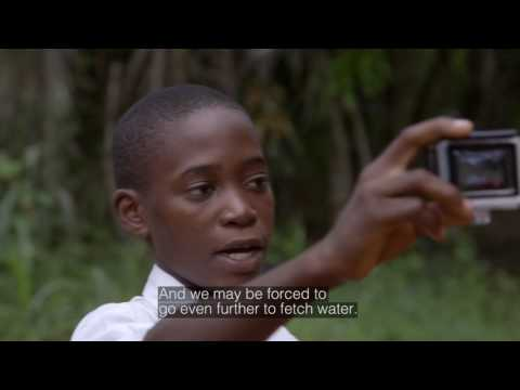 Meet Matheo from Tanzania - A day in his life